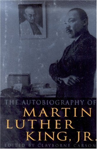 9780446524124: The Autobiography of Martin Luther King, Jr.