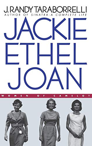 9780446524261: Jackie, Ethel, Joan: Women of Camelot