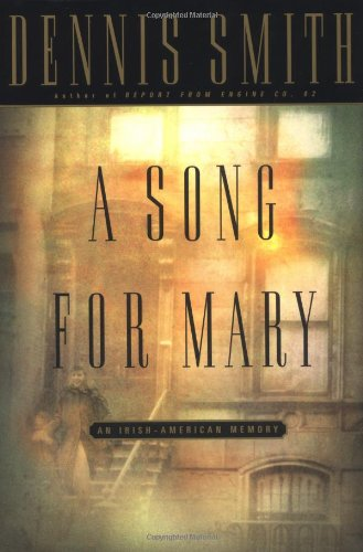 9780446524476: A Song for Mary: An Irish-American Memory