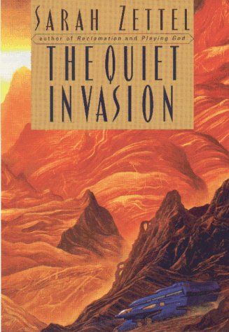[signed] The Quiet Invasion