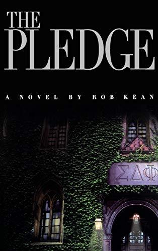 The Pledge: ROB KEAN