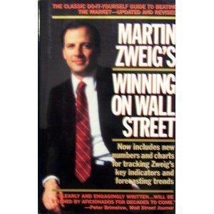 9780446525336: Winning on Wall Street