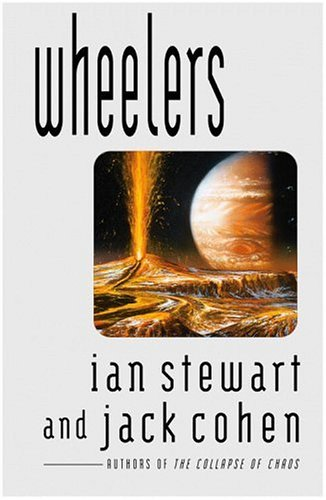 Wheelers (044652560X) by Stewart, Ian; Cohen, Jack