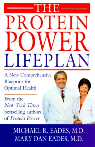 9780446525763: The Protein Power Lifeplan