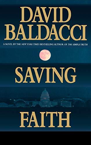 9780446525770: Saving Faith