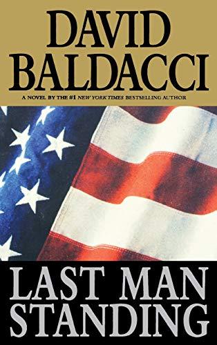 Last Man Standing: David Baldacci