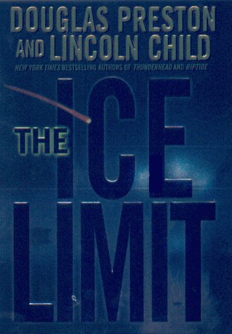 9780446525879: The Ice Limit
