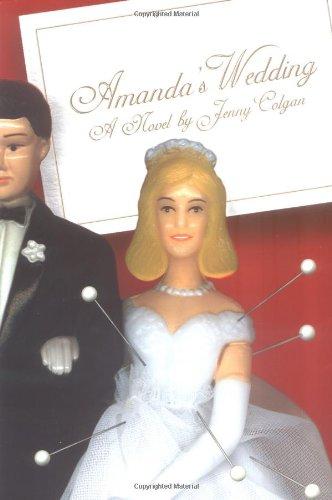 9780446526470: Amanda's Wedding