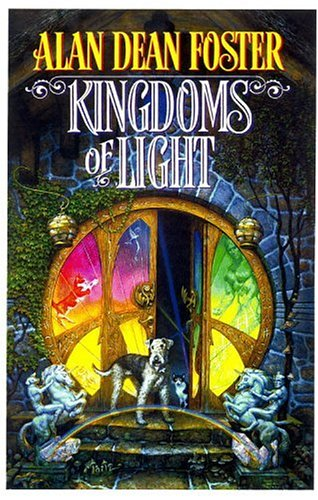 9780446526678: Kingdoms of Light