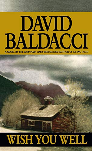 Wish You Well: Baldacci, David