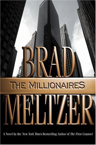 "The Millionaires "" Signed "": Meltzer, Brad"