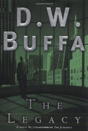 The Legacy: Buffa, D. W.