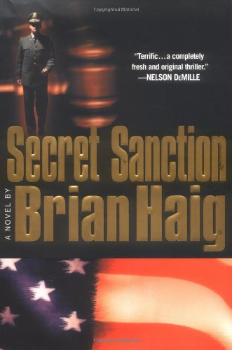 9780446527439: Secret Sanction: A Novel