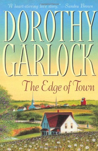 9780446527699: The Edge of Town
