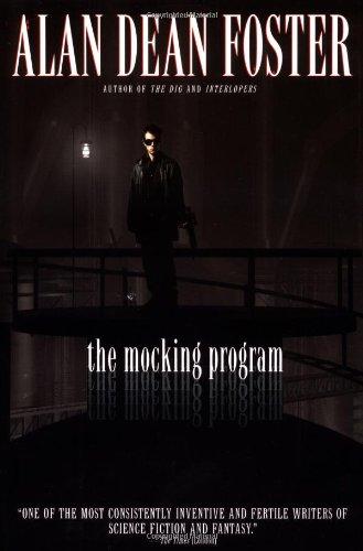 The Mocking Program: Alan Dean Foster