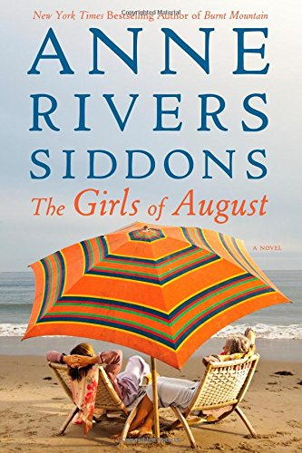9780446527958: The Girls of August