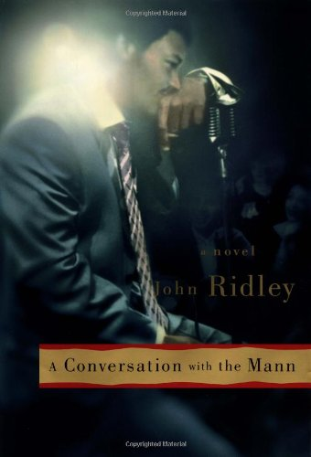 A Conversation with the Mann: Ridley, John