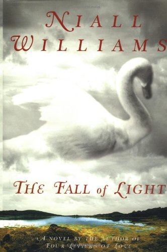 The Fall of Light: Williams, Niall