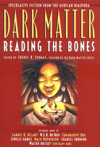 9780446528603: Dark Matter: Reading the Bones (Dark Matter (Aspect))