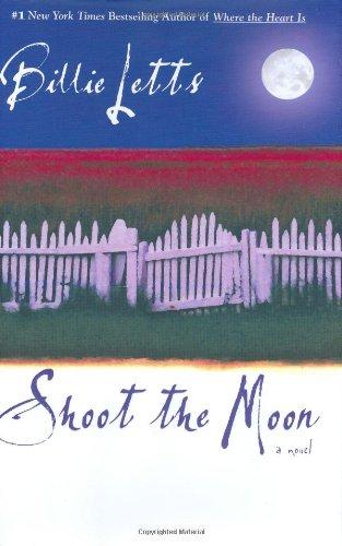 9780446529006: Shoot the Moon
