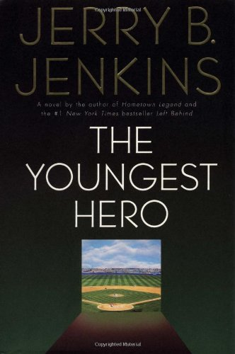 9780446529037: The Youngest Hero