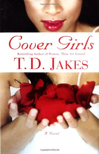 Cover Girls: T. D. Jakes