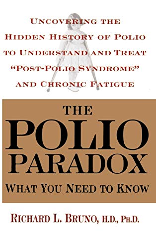9780446529075: The Polio Paradox: What You Need to Know