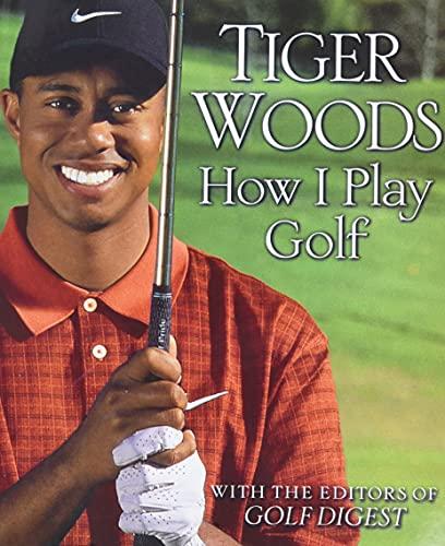 9780446529310: How I Play Golf
