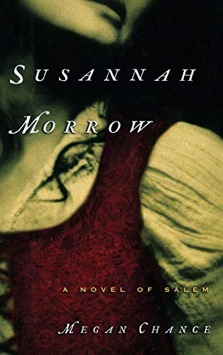 9780446529532: Susannah Morrow