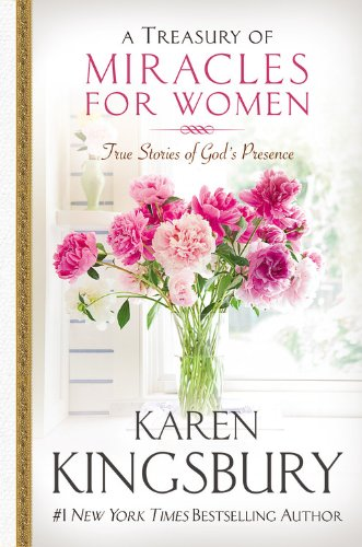 9780446529600: A Treasury of Miracles for Women: True Stories of God's Presence Today (Miracle Books Collection)