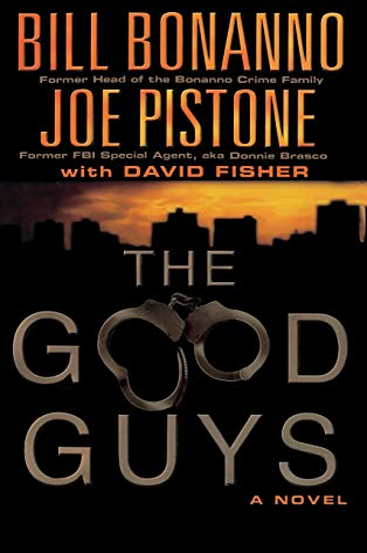 9780446529655: The Good Guys