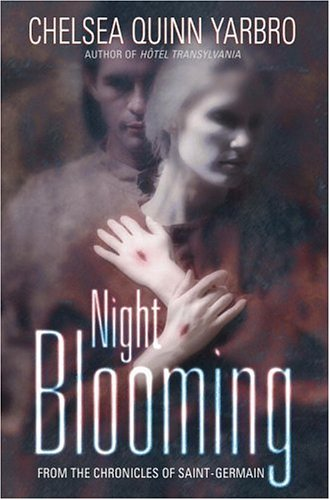 9780446529815: Night Blooming