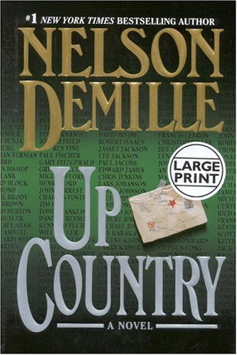 Up Country: DeMille, Nelson