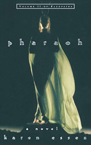 9780446530255: Pharaoh - Volume II of Kleopatra