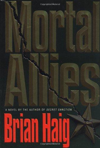 9780446530262: Mortal Allies