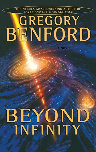 9780446530590: Beyond Infinity (Benford, Gregory)