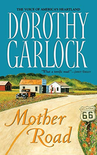 9780446530620: Mother Road (Route 66 Series)
