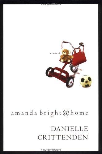 9780446530743: Amanda Bright@home