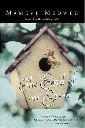 The End of an Error: Medwed, Mameve