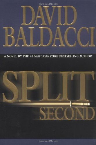 9780446530897: Split Second