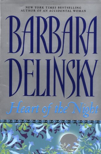 9780446530965: Heart of the Night (Delinsky, Barbara)
