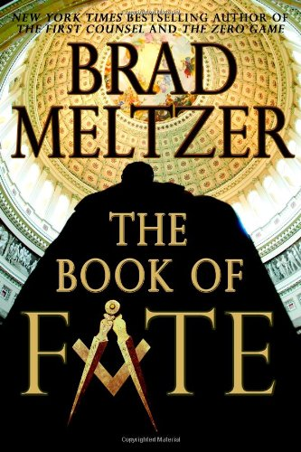 THE BOOK OF FATE (SIGNED): Meltzer, Brad