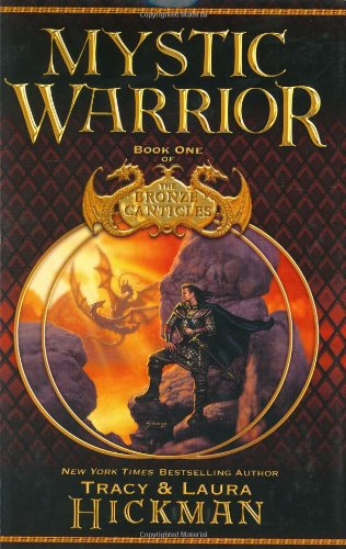 9780446531054: Mystic Warrior (Bronze Canticles Trilogy)