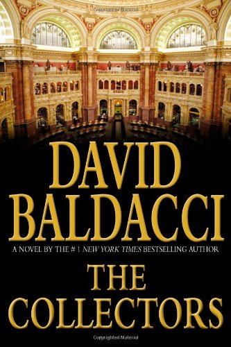 The Collectors: Baldacci, David