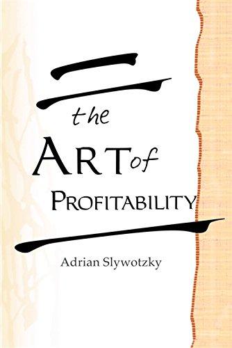 9780446531504: The Art of Profitability