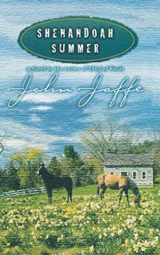 9780446531542: Shenandoah Summer