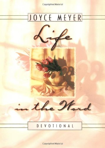 9780446532099: Life in the Word: Devotional
