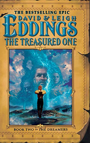 9780446532266: The Treasured One: Book Two of The Dreamers