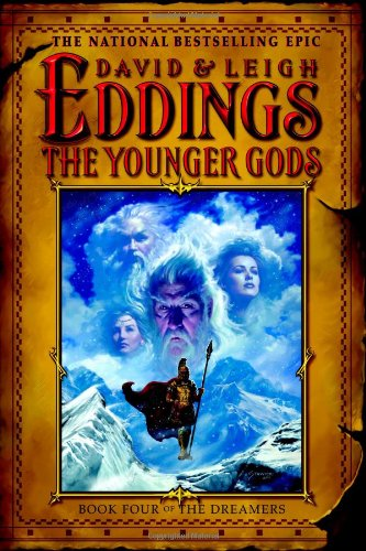 9780446532280: The Younger Gods (The Dreamers, Book 4)