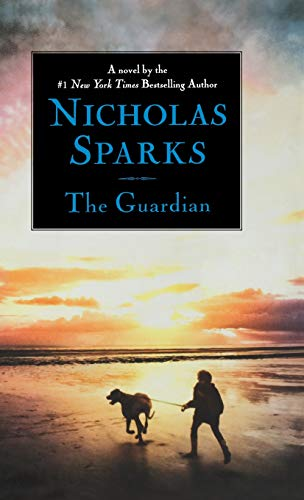 9780446532310: The Guardian (Sparks, Nicholas (Large Print))